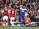 Arsenal edge Birmingham
