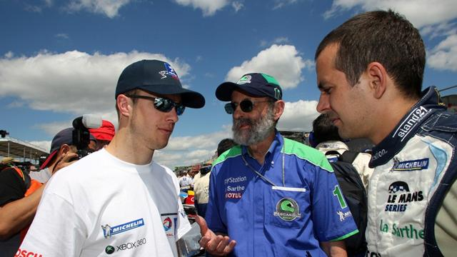 Happy ending at Pescarolo auction