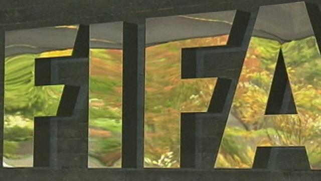 FIFA study corruption - Football - World Football