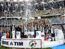 Juve want titles back