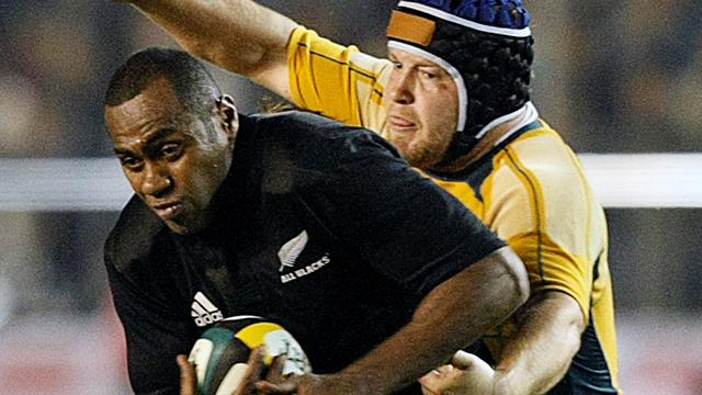 Sivivatu set to miss trip - Rugby - Tri-Nations