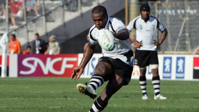 Fidji : un univers à part - Rugby - Test-matchs