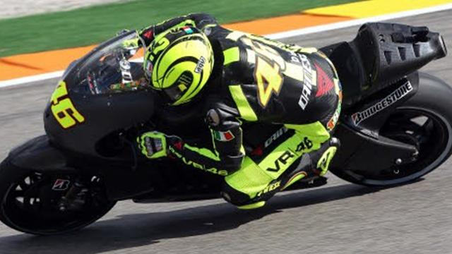 Gardner: Rossi can win - Motorcycling
