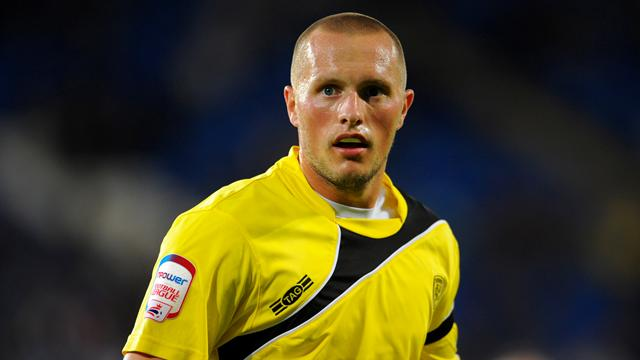 Burton stun Chesterfield - Football - League Two