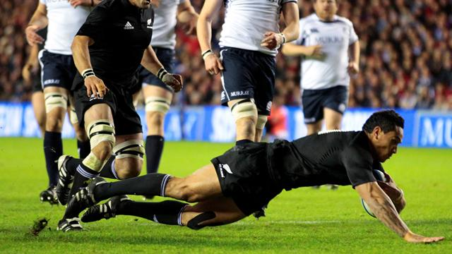 New Zealand thump hapless Scotland