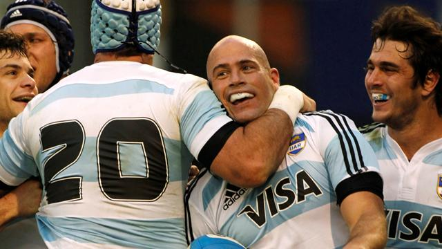 Team Guide: Argentina - Rugby - World Cup