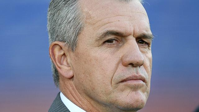 Aguirre stays at Zaragoza - Football - La Liga