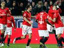 Round-up: Lille, PSG win