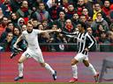 Round-up: Juve beat Genoa