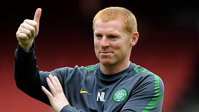 Lennon ready for Inter test