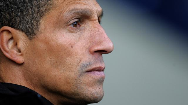 Hughton joins Birmingham  - Football - Championship