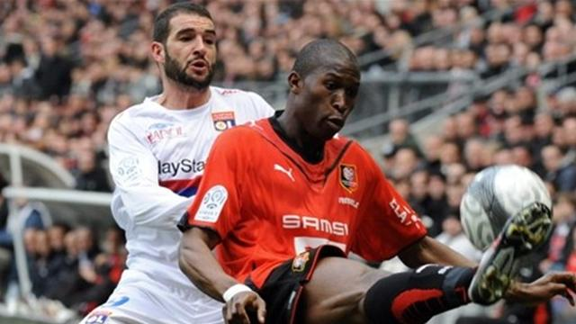 Rennes tired of Fanni speculation