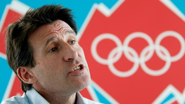 Coe hails Scottish trip - Olympic Games - London 2012