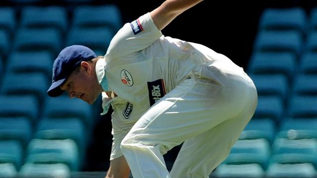 Hughes swaps NSW for SA - Cricket