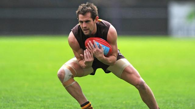 Hodge signs extension - Australian Football