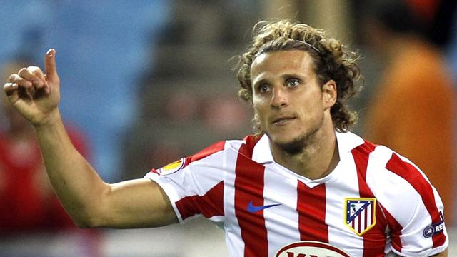 Forlan could go on loan - Football - La Liga