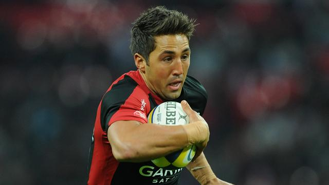 Players to watch in 2011 - Rugby