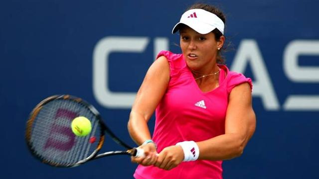 Robson, Irish duo qualify for US Open