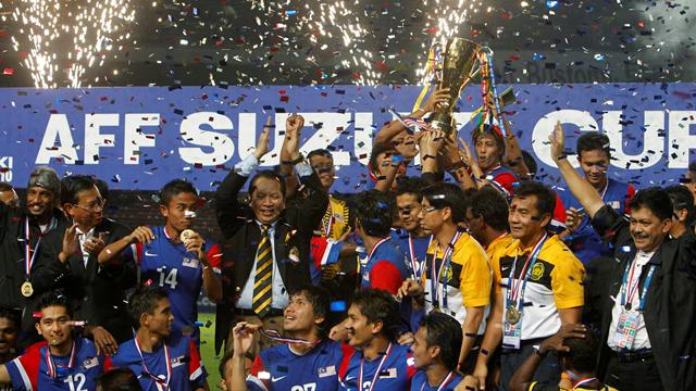Malaysia lift AFF Cup  - Football - World Football