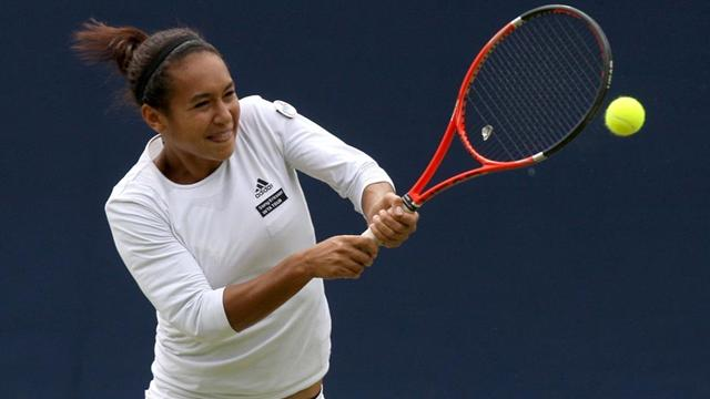 Watson, Keothavong through in qualifying