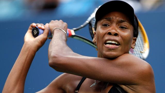 Venus officially withdraws - Tennis - French Open