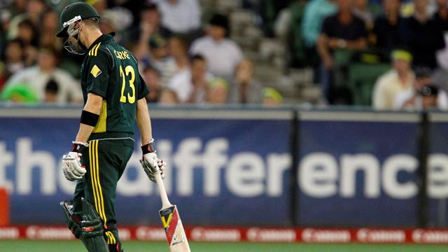 Clarke booed despite win - Cricket
