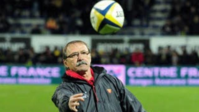 "Brunel : ""Une chance"" - Rugby - Top 14"
