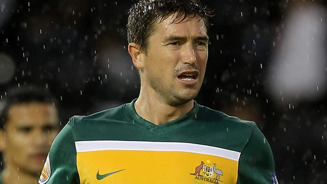 FFA baulk at Kewell - Football - A-League