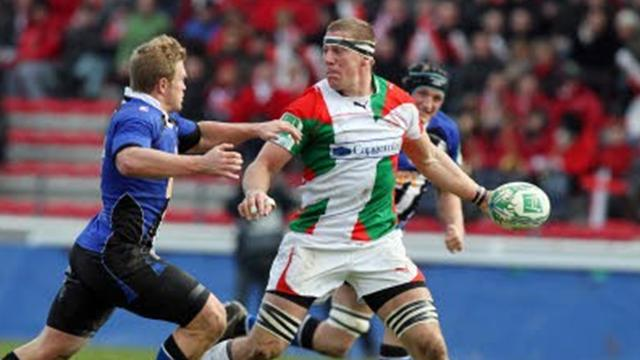 Biarritz send Bath out - Rugby - European Cup