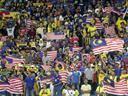 Malaysia bid to host 2019 Asian Cup
