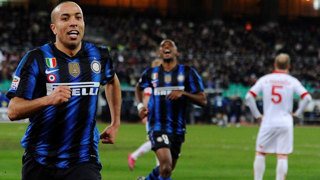 Inter grind out win - Football - Serie A
