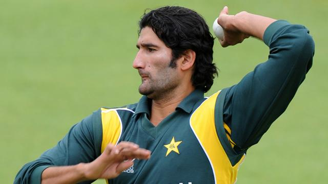 Tanvir setback for Worcs - Cricket - County