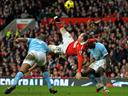 The Top 10 Manchester derbies