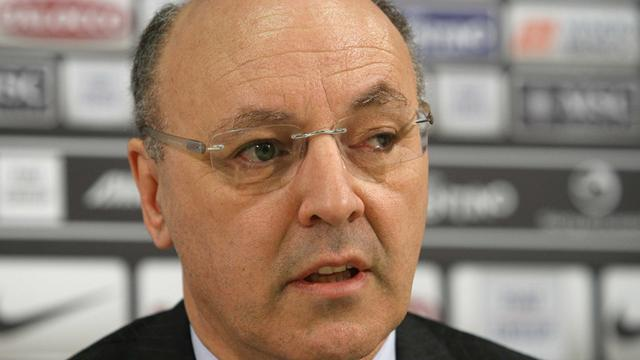 Marotta explains reasons for Juventus transfer failings - Football - Serie A