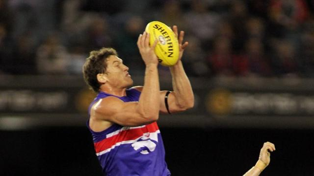 Bulldogs ban Minson - Australian Football