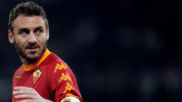 Roma duo banned - Football - Serie A