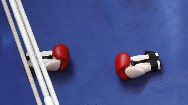Maxwell wins, Osueke loses at Europeans - Boxing