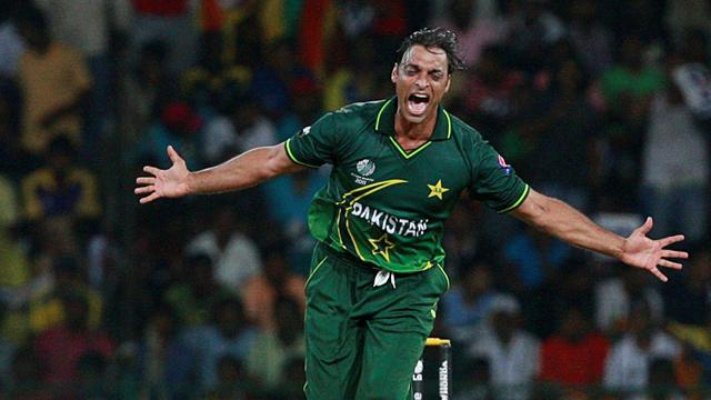 Shoaib Akhtar wants Pakistan bowling coach job
