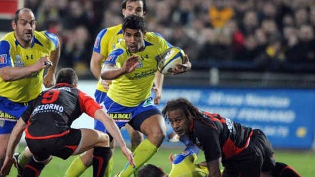 Michelin reste imprenable - Rugby - Top 14