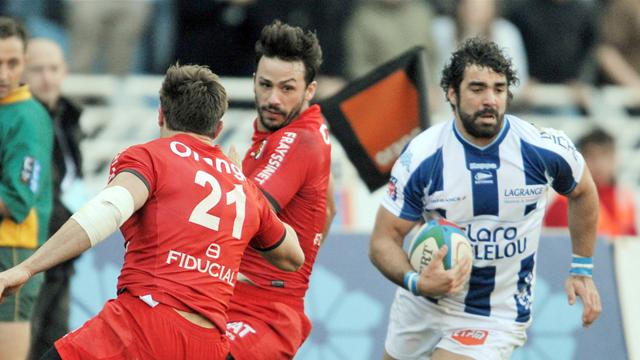 Bayonne contre le leader  - Rugby - Top 14