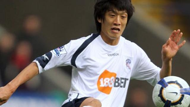 Lee blow for Bolton - Football - Premier League