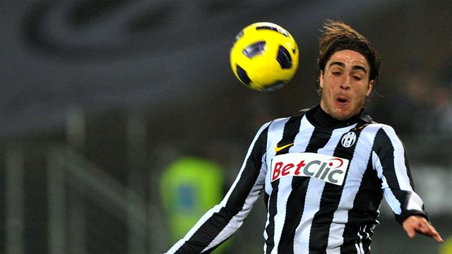 Juve splash out £33m - Football - Serie A