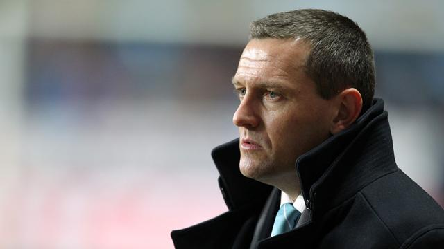 Northampton hire Boothroyd - Football - League Two