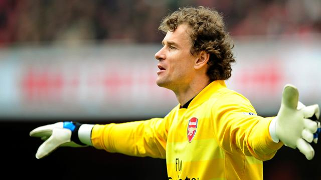 Lehmann: I'm returning  - Football - Premier League