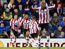 PSV end Rangers' hopes