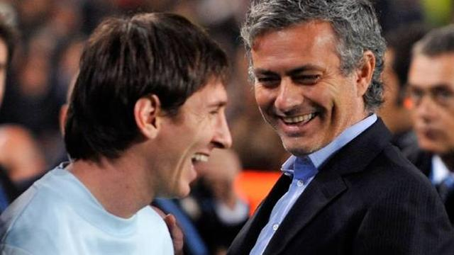 Messi, Mourinho football's top earners