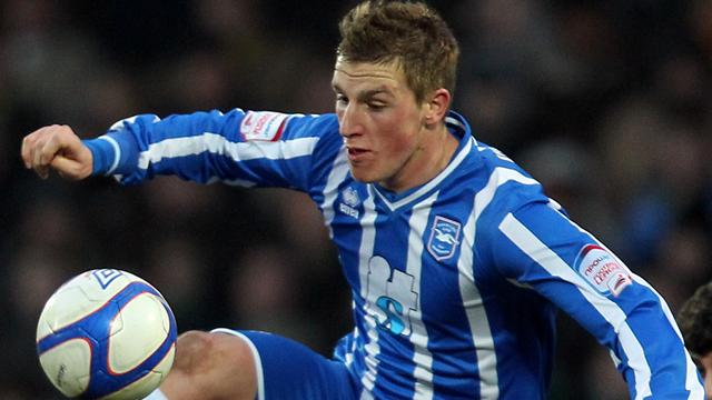 Brighton close to going up - Football - League One