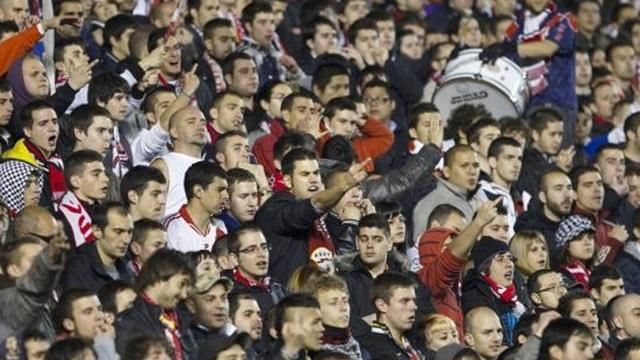 Rayo abandon threat - Football - La Liga