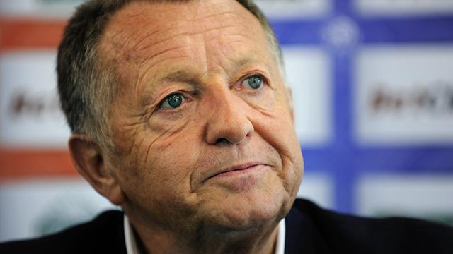 "Aulas : ""L'ASSE favorite"" - Football - Ligue 1"