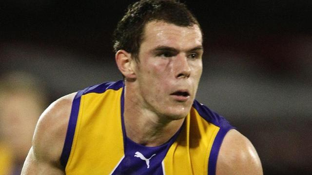 Eagles pair face tribunal - Australian Football